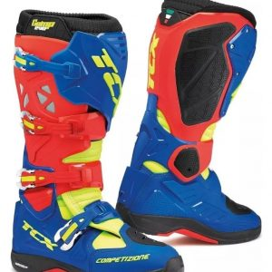 Bota Cross TCX Comp EVO Michelin